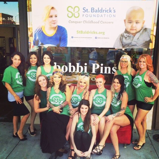 St.-Baldricks-Foundation